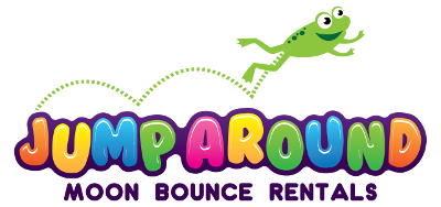 Jump Around moon bounce rentals