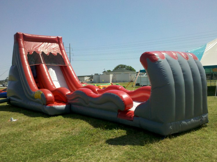 Water Slide Inflatables