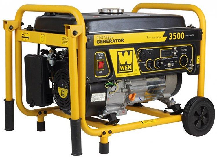 Generator 3500