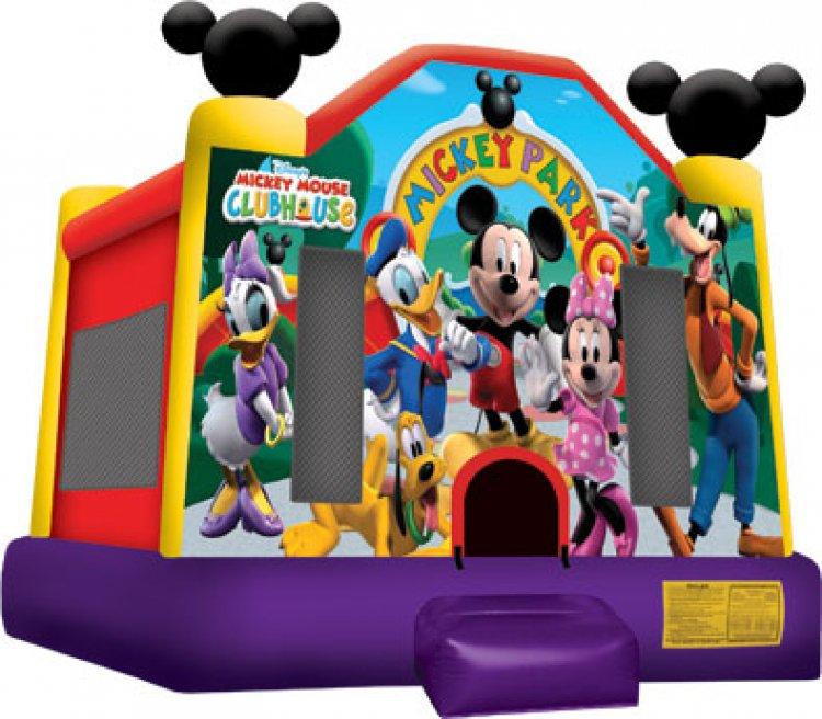 Mickey & Friends Medium Inflatable