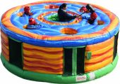 Inflatable Interactive Games